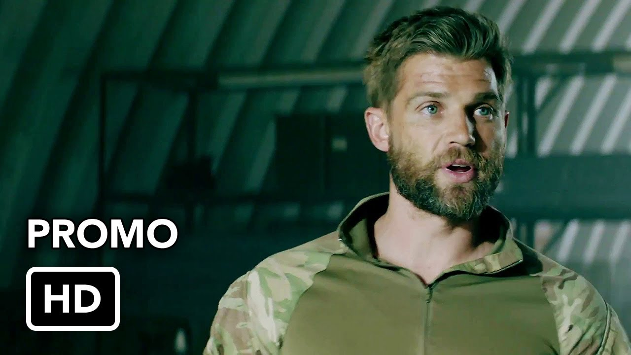"""Download The Brave (NBC) """"Hold on to Hope"""" Promo HD"""