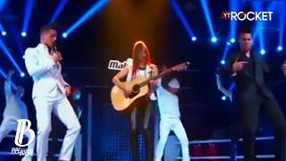 La invitación en la voz kids - Pipe Bueno Feat Maluma