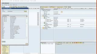 خلق InfoCube باستخدام SAP BW