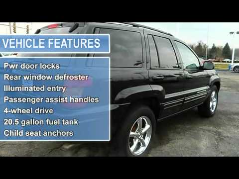 2002 jeep grand cherokee fair oaks ford naperville il for Fair oaks motors jeep