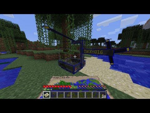 minecraft tmi 1.6.1