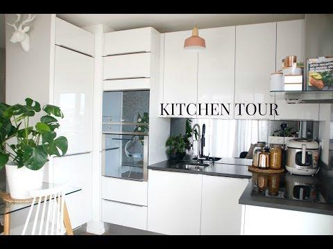 Kitchen TOUR: 2 ans d'experience, entretien.