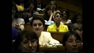 Выпуск КГУ-1994, Филфак<