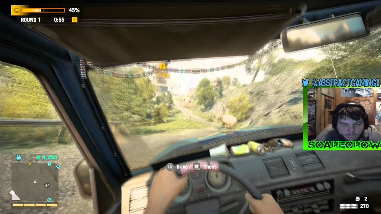 Far Cry 4 Video Card Performance and IQ Preview @ [H]