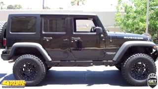 Jeep JK Parts San Marcos, CA 4 Wheel Parts