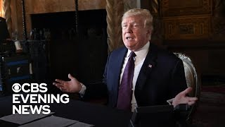 Trump threatens to shut down the U.S.-Mexico border
