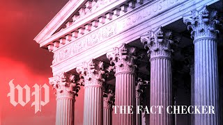 Blocking Supreme Court nominees is not just a Republican idea| Fact Checker