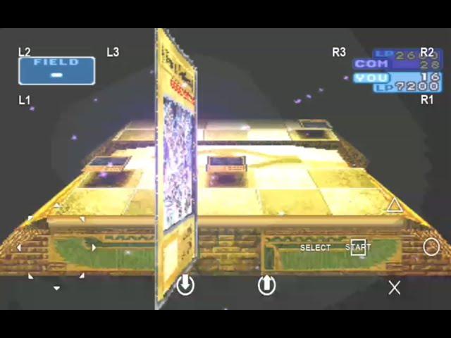 YGO Forbidden Memories II] - TOP 100 Fusions | GamerHow | Gamers