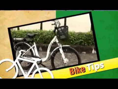 BikeTips LA ERIDE