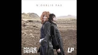 Mylène Farmer & LP - N'oublie pas (Official Audio)