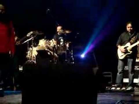 Bonda - M Nasir Live in Dublin