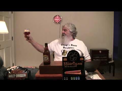 Beer Review # 1884 Sierra Nevada Brewing Celebration Fresh Hop IPA 2015