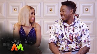 Mercy and Ike sitting on a tree – Mercy and Ike | Africa Magic