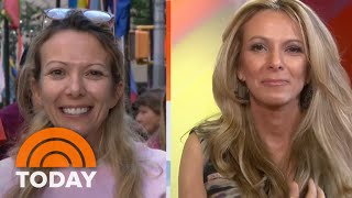 Two Ladies Get Ambush Makeovers: 'She Looks Like Our Sister, Not Our Mom' | TODAY