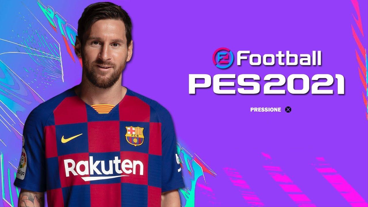 PES 2021 - Novas ligas, novo nome da franquia e muito mais!