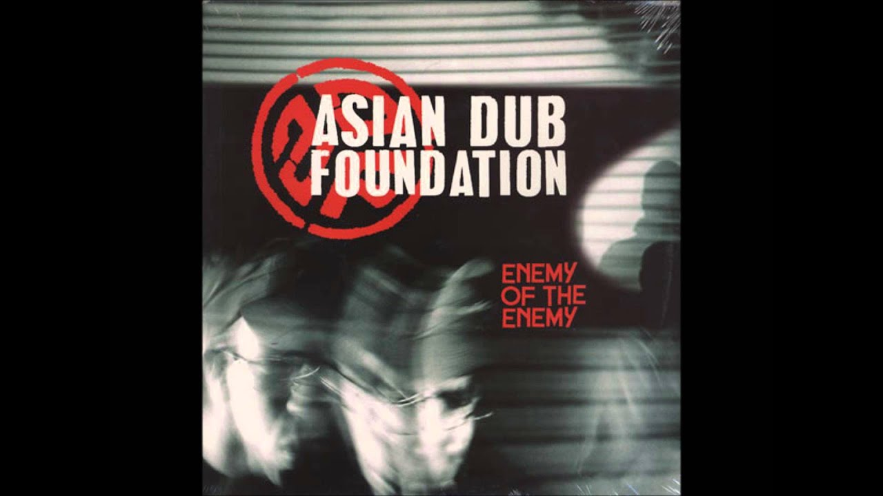 asian enemy dub foundation of Enemy the