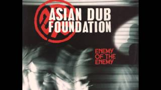 Watch Asian Dub Foundation 1000 Mirrors Remastered video