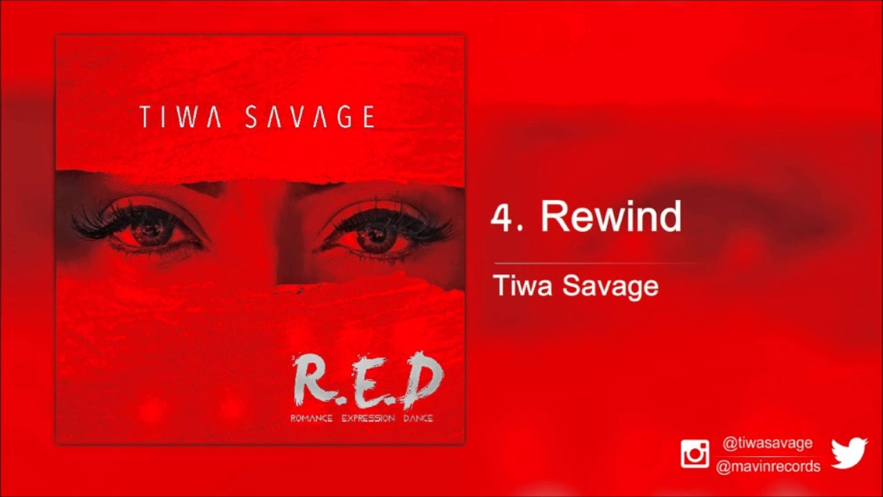 "Image result for Tiwa Savage – ""Rewind"""