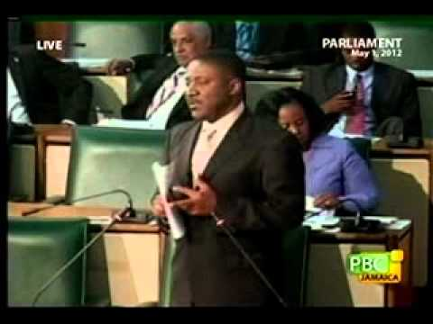 (12-05-01) Telecommunications Amendment Act 2012 - Jamaica