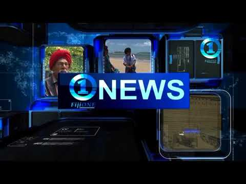 FIJI ONE NEWS 240817