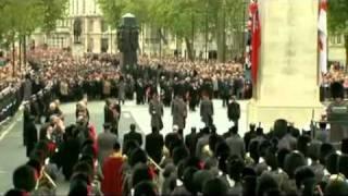 2009 英國和平紀念日 (5/11)
