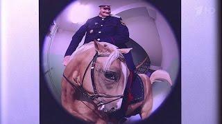 Вечерний Ургант. Новости от Ивана - Весенний призыв (12.03.2015)
