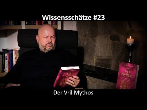Wissensschätze #23 - Der Vril Mythos - OSIRIS Verlag - blaupause.tv
