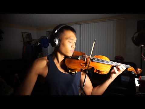 Sia - Alive - Violin Cover
