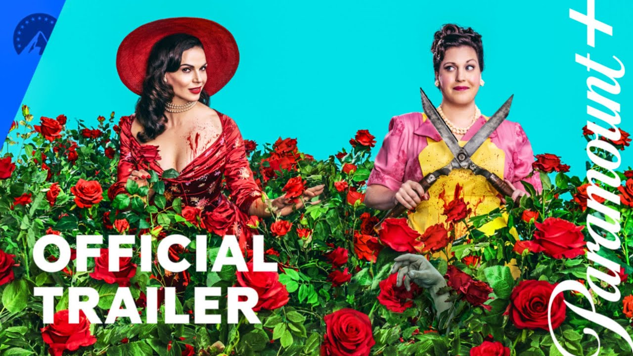 Why Women Kill | Season 2 Official Trailer | Paramount+