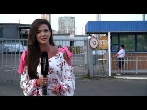Підрив інкасаторської машини на Полтавщині: охоронець залишився без ока