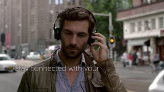 Philips Audífono Bluetooth Noise Cancelling, Nfc, Aptx, Aac