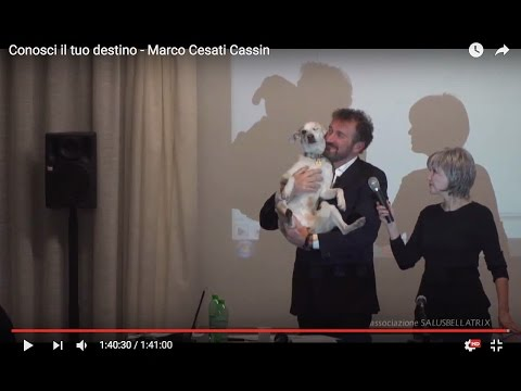Conosci il tuo destino -  Marco Cesati Cassin