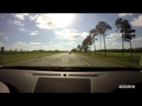 Bad Drivers of Central Louisiana #3