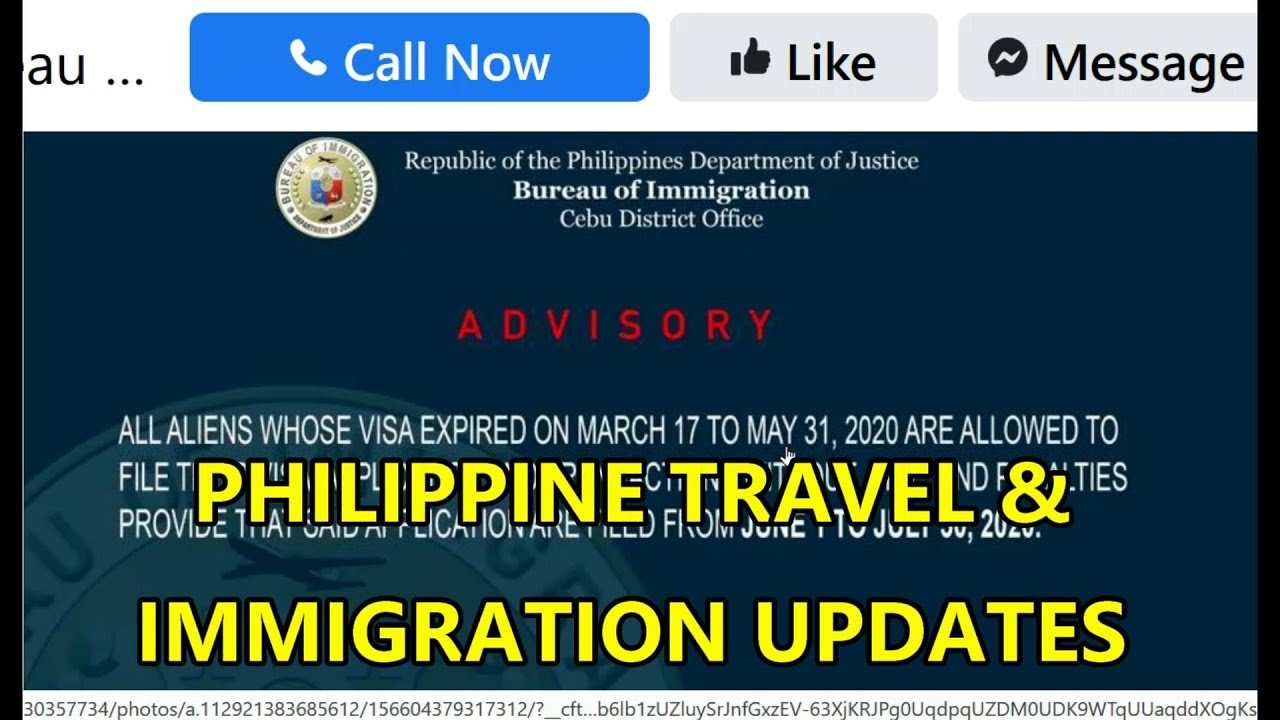 TRAVEL AND IMMIGRATION NEWS UPDATES