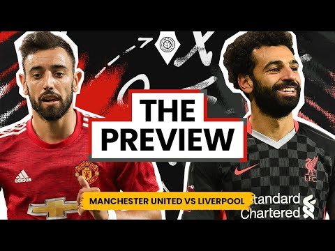 Time To End Liverpool's Top 4 Hopes! | Manchester United v Liverpool | Preview