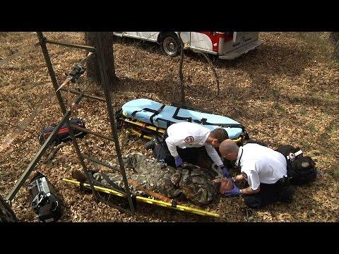 Treestand Fall Survivors