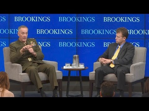 Global threats and American national security priorities