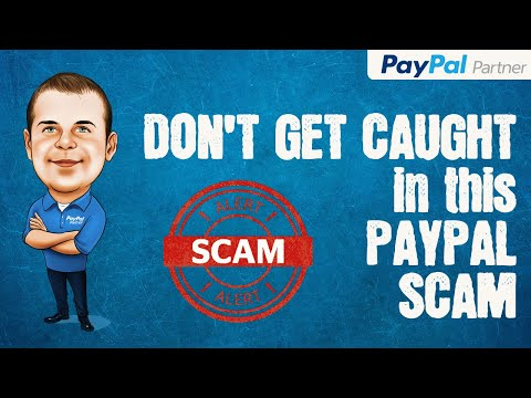PayPal Scams - Payment Pending for Shipment Tracking - AngellEYE