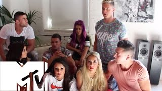 Aussisms: Geordie Shore Cast take on Aussie Slang! - Geordie Shore, Season 6 | MTV UK