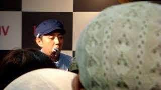 藤原ヒロシ 曽我部恵一 LIVE「HMV渋谷おつかれサマーフェス」@HMV渋谷 藤原ヒロシ 検索動画 28