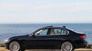 Test Drive: BMW 320i xDrive