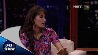 Tonight Show - Nadine Chandra Winata - Artis