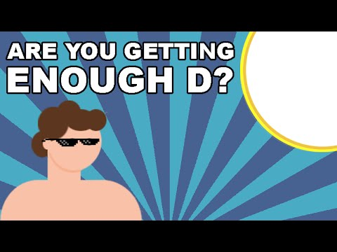 Vitamin D: What is it and are you getting enough?