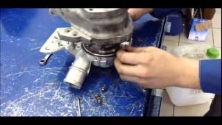 Как заменить картридж турбины(, 2015-06-17T18:48:33.000Z)