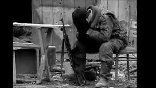 Lube - Davai Za / Любэ - давай за / Штурм Гро́зного / Battle of Grozny 1994-1995