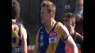 Throwback Thursday: Nathan Buckley vs Port Melbourne (2007)