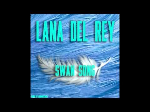 Lana Del Rey - Swan Song (Nick's Cover)