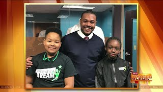 The Importance of Mentorship for Milwaukee's Youth