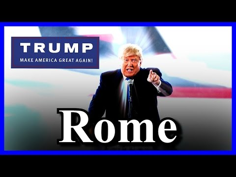 LIVE Donald Trump Rome New York Rally Griffiss International Airport FULL (4-12-16) 4:00 PM EDT ✔