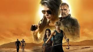 Про Терминатор: Тёмные Судьбы. Кризис Голливудского Кино